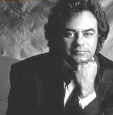 Johnny Mathis - booking information