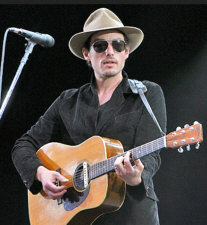 Jakob Dylan - booking information