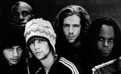 Jamiroquai - booking information