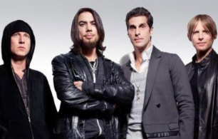 Jane's Addiction - booking information