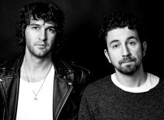 Japandroids - booking information