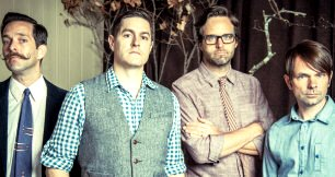 Jars of Clay - booking information