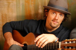 Jason Mraz - booking information