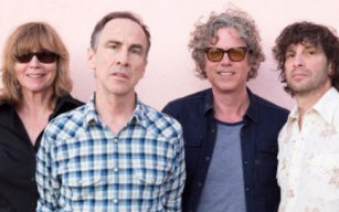 The Jayhawks - booking information