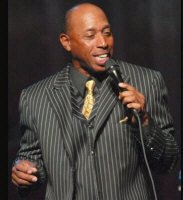 Jeffrey Osborne - booking information