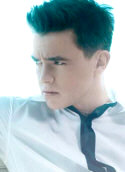 Jesse McCartney - booking information