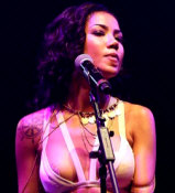 Jhené Aiko - booking information
