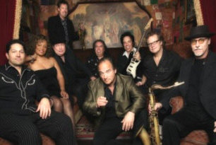 Jim Belushi & The Sacred Hearts Band - booking information