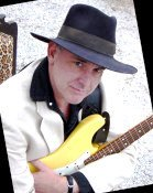 Jimmy Thackery - booking information