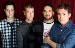 Jimmy Eat World - booking information