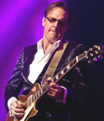 Joe Bonamassa - booking information