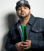 Joell Ortiz - booking information