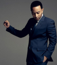 John Legend - booking information