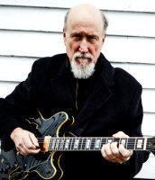 John Scofield - booking information