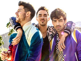 The Jonas Brothers - booking information