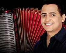 Jorge Celedon - booking information