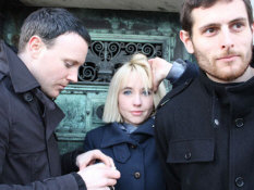 The Joy Formidable - booking information