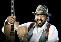 Juan Luis Guerra - booking information