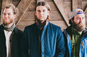 Judah & The Lion - booking information