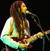 Julian Marley - booking information
