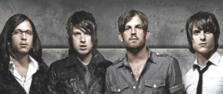 Kings of Leon - booking information