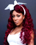 K. Michelle - booking information