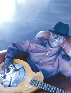 Keb' Mo', Blues Artist - booking information