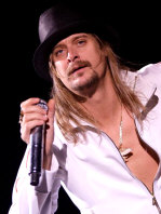 Kid Rock - booking information