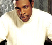 Keith Sweat - booking information