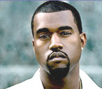 Kanye West - booking information