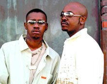 K-Ci & JoJo - booking information
