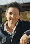 K.D. Lang - booking information
