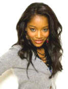 Keke Palmer - booking information