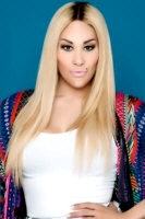 KeKe Wyatt - booking information