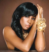 Kelly Rowland - booking information