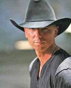 Kenny Chesney - booking information
