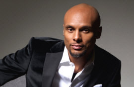 Kenny Lattimore - booking information