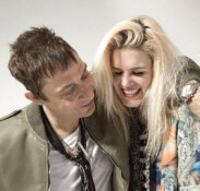 The Kills - booking information