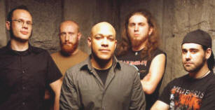Killswitch Engage - booking information