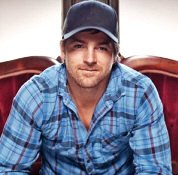 Kip Moore - booking information