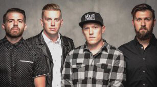 Kutless - booking information