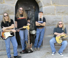 Kentucky Headhunters - booking information