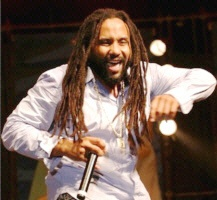 Ky-Mani Marley - booking information