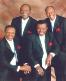 Little Anthony and the Imperials - booking information