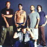 Limp Bizkit - booking information