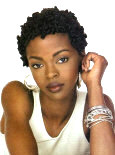 Lauryn Hill - booking information