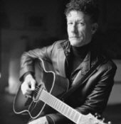 Lyle Lovett - booking information