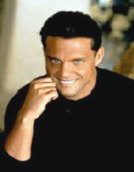 Luis Miguel - booking information