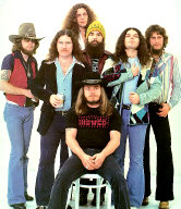 Lynyrd Skynyrd - booking information