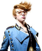 La Roux - booking information